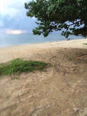 ที่ดินชายหาด โฉนด เกาะลันตา จังหวัดกระบี่ 14 ไร่ 56 ตรว 1