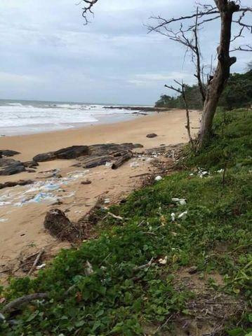 ที่ดินชายหาด โฉนด เกาะลันตา จังหวัดกระบี่ 14 ไร่ 56 ตรว 2