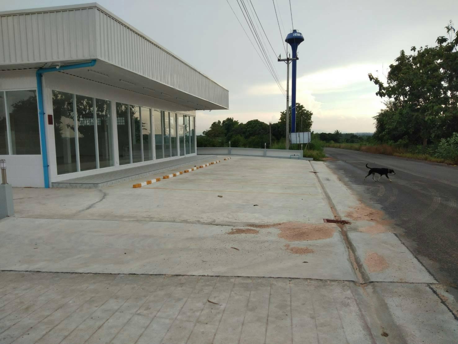 โครงการ ทุ่งทรายทองวิลเลจ ชลบุรี 22