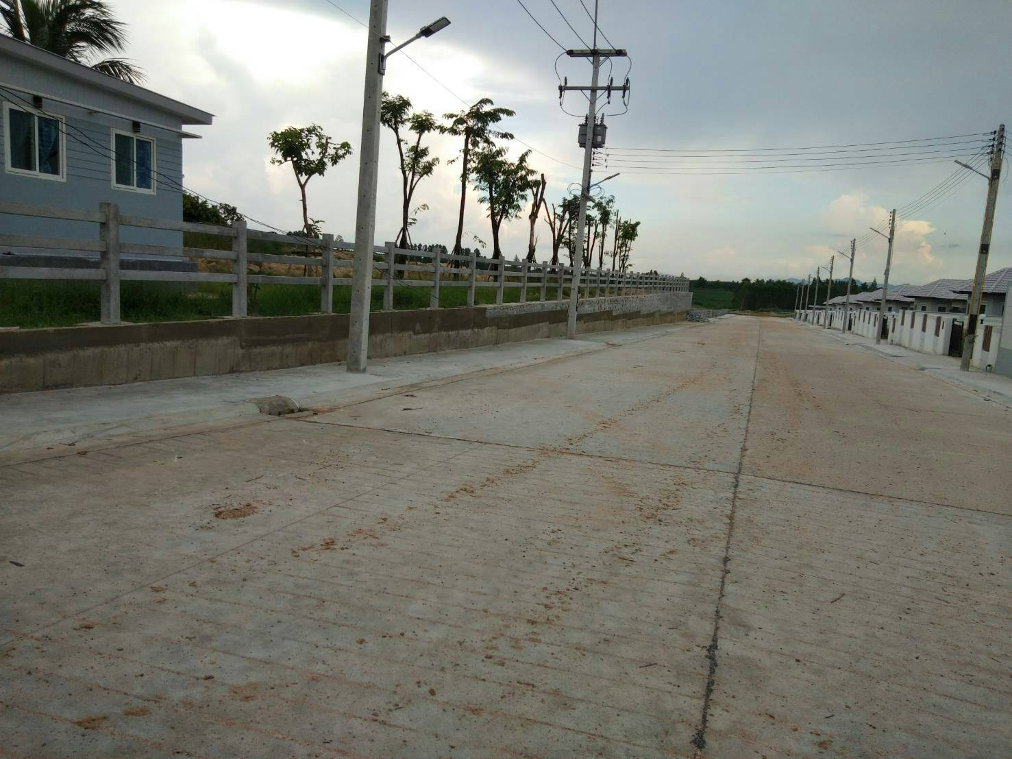 โครงการ ทุ่งทรายทองวิลเลจ ชลบุรี 24
